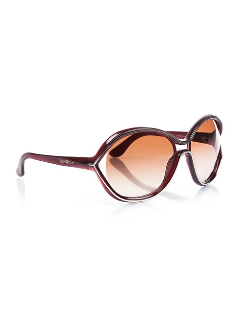 Valentino Güneş Gözlüğü Ekru